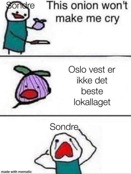 Meme oslovest